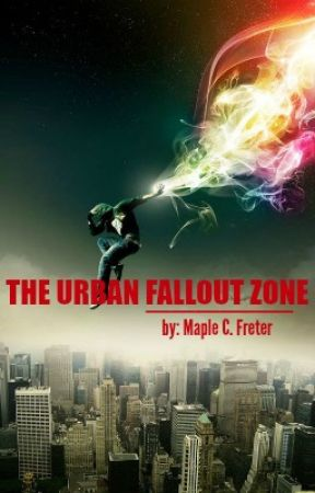 The Urban Fallout Zone by MapleCFreter