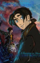 Young and lost.         Jim Hawkins X reader by cupcakeninja400