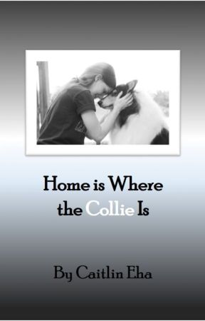 Home Is Where the Collie Is by authorcaitlineha