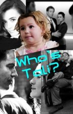 who's Tali?a tiva fanfiction by ncisrule12