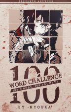 → 100 Word Challenge by remrins