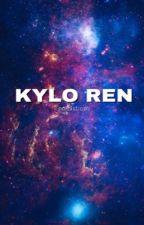 A Kylo Ren x Reader Fic by noraistrash