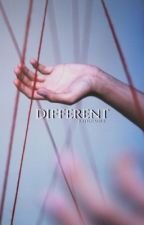You're Different by AshtonBabcock