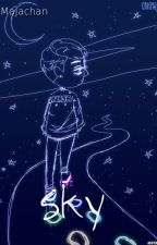 Sky ★ Phan [PL] by MajaChan