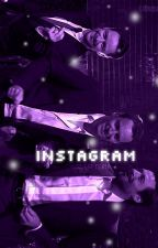 Instagram » X-Men Cast by -charlesfterik