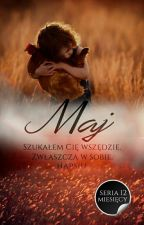 Maj by Hapsiu