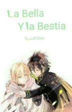 La Bella Y La Bestia  YuuMika   by YoichiEsDiva