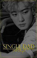 Single Dad by baekmar