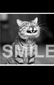 Smile by -Rebecca