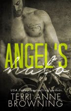 Angel's Halo(Livro 1)- Terri Anne Browning by Ariane8371