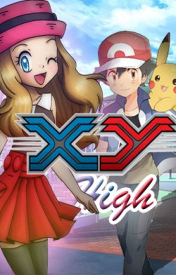 XY High (Amourshipping Story)