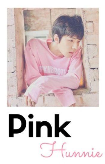 Pink Hunnie || ChanHun