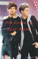 My Brother's Best Mate by horanlifee