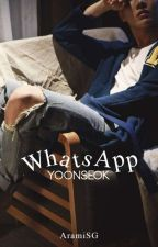 WhatsApp → |YoonSeok| by AramiSG