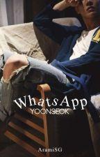 WhatsApp → |YoonSeok| by AramiSG