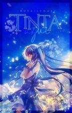 Tinta Azul //Len x Miku\\ #LenkuAwards & #VocaloidAwards ||Finalizada|| by Yoko_Lawliet