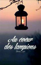 Au Cœur Des Lampions by Ebenus_spei