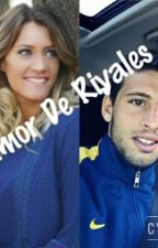 Amor De Rivales  by CalleriFtViciconte_