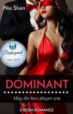 DOMINANT (BDSM)✔Watty's2017 by shanibhani