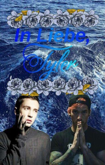 In Liebe, Tyler {Joshler/German}