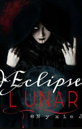 Eclipse Lunar.  by NyxieJ