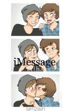 iMessage - l.t|h.s by larrizayn
