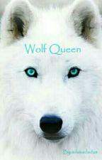 Wolf Queen  by adusadadus