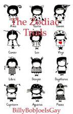 The Zodiac Trials by BillyBobJoeIsGay