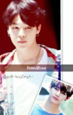 FriendZone [Vmin] [TwoShot] by -IsayBngt-