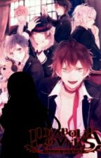 BABY SITTER ( DIABOLIK LOVERS X READER ) by Nd_Chytra