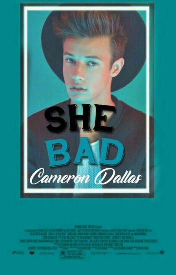 She Bad + c.d