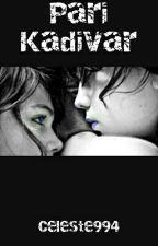 Pari Kadivar (Lesbian Love) by Celeste994