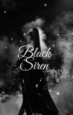 Black Siren(A Bat family fanfiction) by EthanxDrake