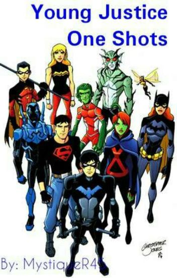 Young Justice One Shots