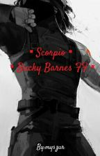 ▪Scorpio▪ Bucky Barnes FF▪ by myszur