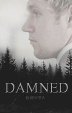 Damned |n.h au| by bluevitta