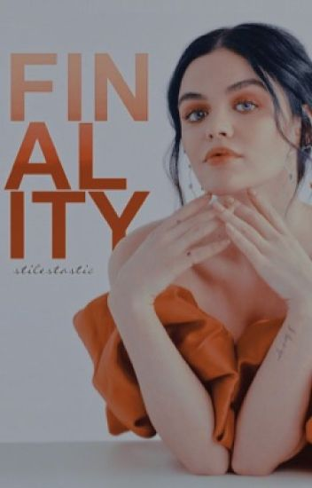 finality → the maze runner / newt [3]