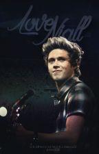 Love, Niall [Niall Horan, CZ] by ChristenChri