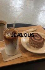 jealous ¡jikook! by singkook