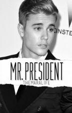 Mr. President | jb by TheMaraLife