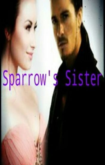 Sparrow's Sister (Will Turner) #WATTYS2017