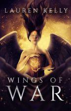 Wings of War by Galasriniel_00