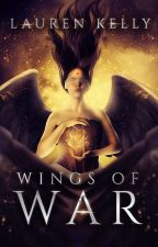 Wings of War by thebirdwhisperer