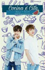 Cocina x cita (TaeJin) by MintSugaIceCream