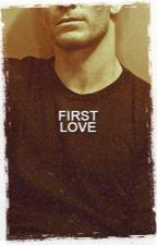 First love (Cherik One Shot) by -charlesfterik