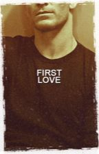 First love (Cherik One Shot) by -charlesfterik