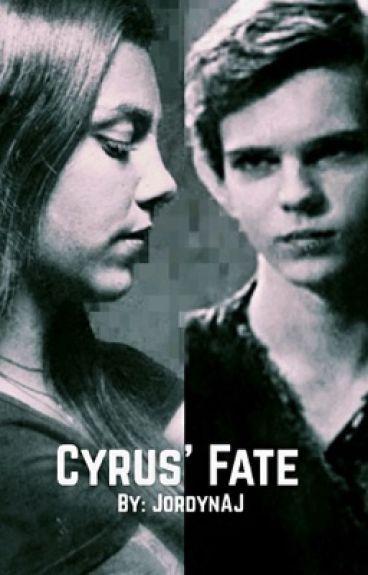 Cyrus' Fate