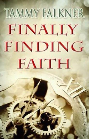 Finally, Finding Faith - Libro N. 3.5 (corto)