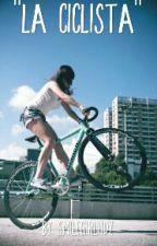 ''La Ciclista'' -Sagitario. by SmileGirlhdz