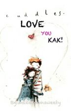 Love You Kak! by macaroonsweety